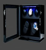 Mooi 7 Watch Winder (detail 3)