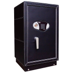 Jumbo Safe (Leatherwrap)
