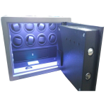 Medium Safe (detail 1)
