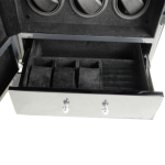 Posh 6 Watch Winder (detail 2)